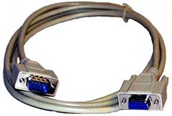 db9 to db9 serial cable