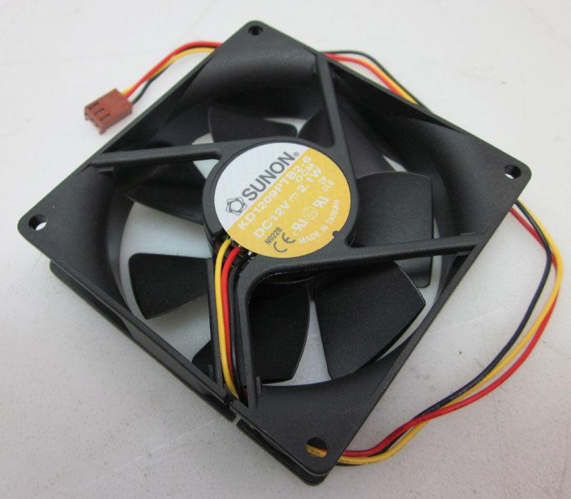 Sunon KD1209PTB2 case fan