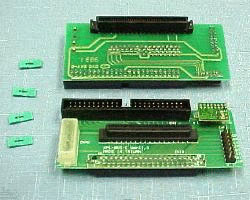 scsi adapters, adapters 68 pin female, 68 pin, 68 pin female, 68 pin adapters, 68 pin female, 68 pin, 68 pin female, 80 pin, sca