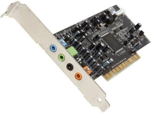 Creative Labs Sound Blaster Audigy PCI Sound Card SB0570