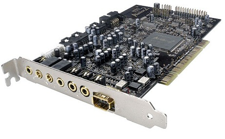 Creative Labs Sound Blaster Audigy2 ZS