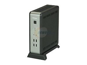 Antec ISK 110 VESA Mini-ITX Desktop Case