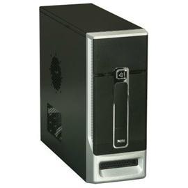 EPower Case TP-1687BS-300 4U Slim Desktop Tower