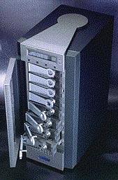 Promise Ultratrak SX8000