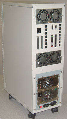 14 bay drive enclosure, external case for hard drives, optical drives, external case,