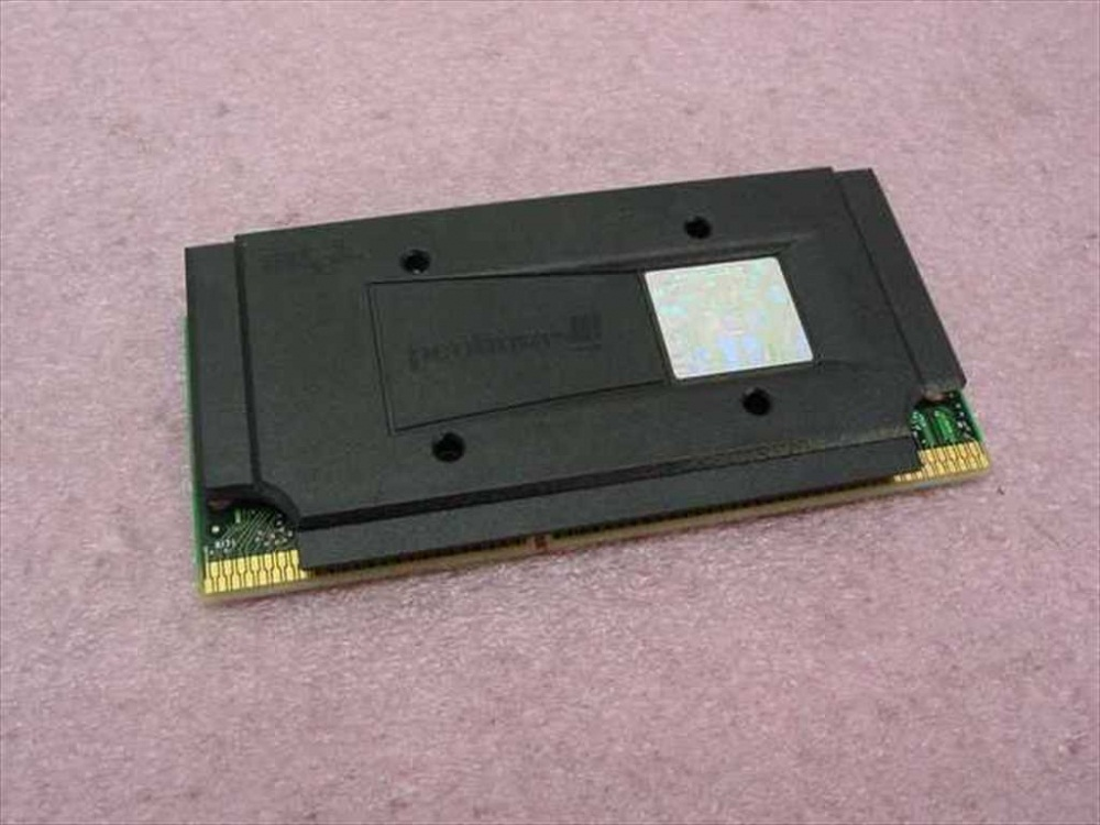 Intel SL3SZ CPU