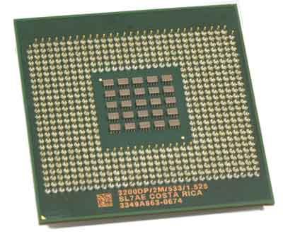 Intel SL7AE