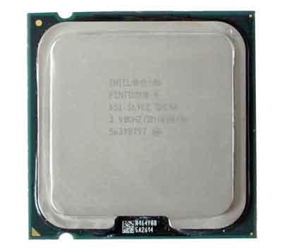 Intel 651 SL9KE