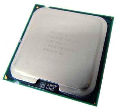 Intel E2200 Pentium Dual-Core SLA8X 2.20GHz/1M/800/06
