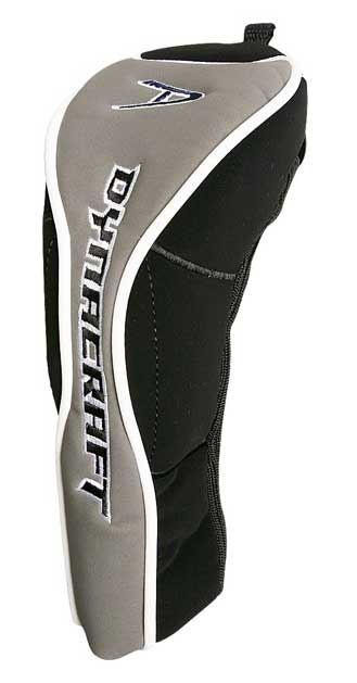 Dynacraft Hybrid headcovers,hybrid golf clubs,light weight steel shafts,golf hybrids,utility irons,hybrid clubs,golf,