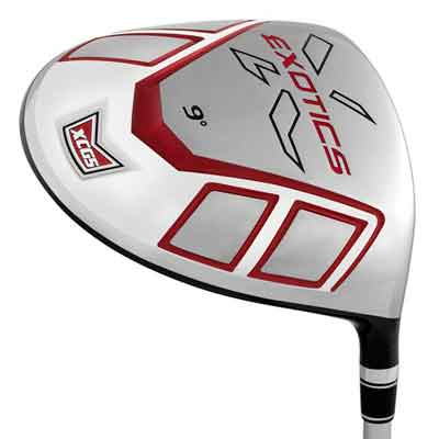 Tour Edge Exotics XCG5
