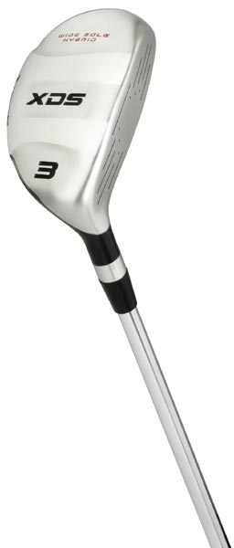 Acer XDS utility clubs - golf -acer xds wide sole hybrid irons - utility clubs, set, single, steel, graphite,woods, irons, compare to callaway heavenwood hybrids