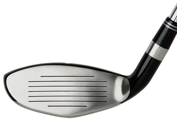 power play system q adrenaline, iron like hybrids,# 1 to 9, PW, SW, lightweight steel shafts,