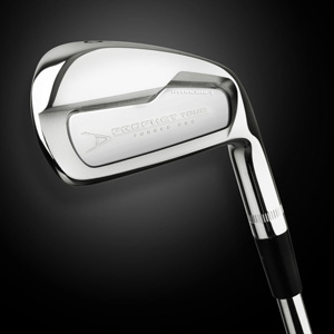 Dynacraft Prophet Tour Forged CNC Irons,  light weight steel shafts, new apollo acculite steel shafts, lightweight steel shafts,