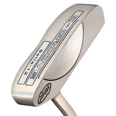 Yes! Belly Putter