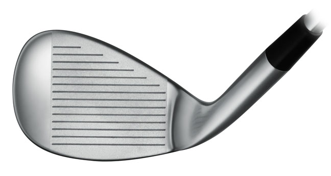 gap wedges, sand wedges, lob wedges, USGA compliant wedges, 8 different lofts. Gap to lob wedges