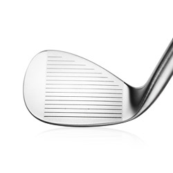golf - Set of 3 wedges in lofts of 52, 56 and 60. set of wedges