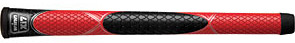 Winn Xi7 XF AVS V17 Black/Red Grip for the higher swing speeds