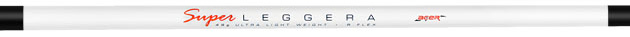 Acer super leggera 49 gram light shaft, light weight graphite shaft, best deal on drivers,