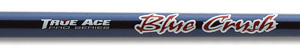 True Ace Blue Crush Graphite Shaft - Ultra-low torque
