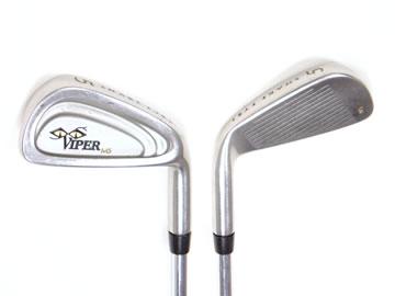 Viper # 5 iron , used 5 iron by snake eyes