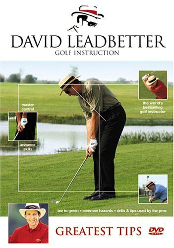 LEADBETTER: GREATEST TIPS  DVD
