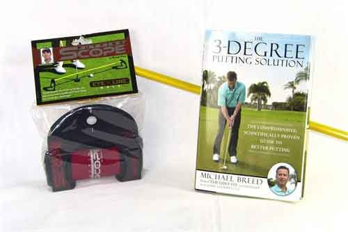 Michael Breed Package