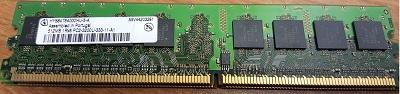 Infineon HYS64T6400HU-5-A