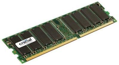 SiMech_512MB_PC3200_ECC_DDR_memory
