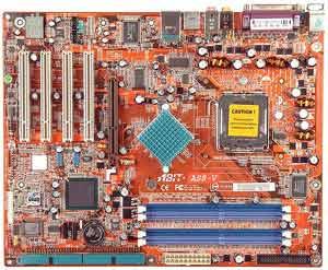 ABITAS8-V Motherboard