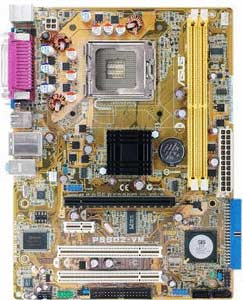 ASUS P5S02 VM MOTHERBOARD DRIVERS