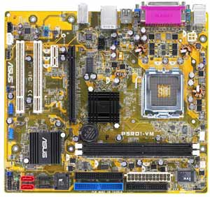 ASUS P5RD1-VM MOTHERBOARD SATA DRIVERS FOR WINDOWS