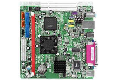 ECS 945GCD-I330 (V1.0) Motherboard