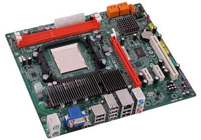 ECS A885GM-M2 (V1.0) Motherboard