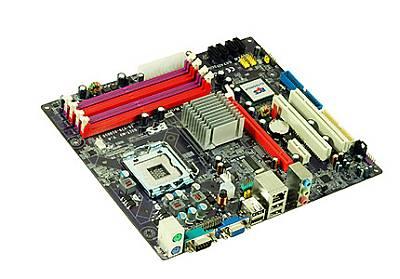 ECS G31T-M3 (V1.0) Motherboard