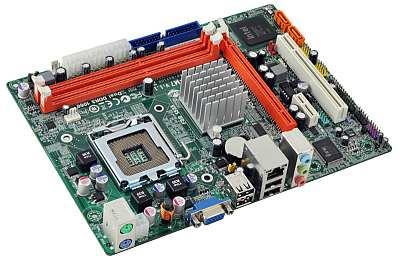 ECS G41T-M7 (V1.1) Motherboard