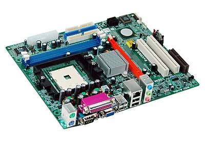 ECS GS7610 ULTRA (V1.1C) Motherboard