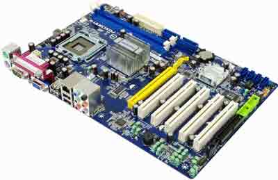 Foxconn G31AX-S Motherboard