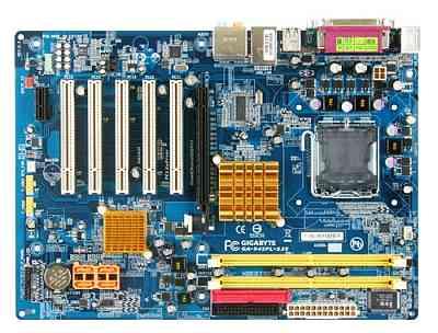 Gigabyte GA-945PL-S3E Motherboard