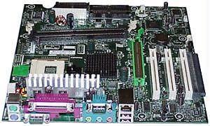 Compaq 258125-001 Pentium 4 motherboard