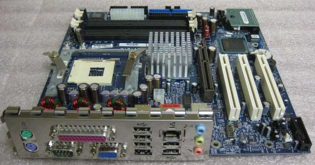 IBM 19R2563 Motherboard, thinkcenter motherboard,19R2563 ,