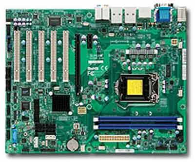 Supermicro C7H61 Motherboard