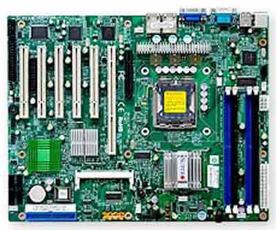 Supermicro PDSMA-E+ Motherboard