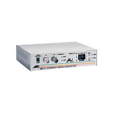 Allied Telesyn AT-MC13 Ethernet Media Converter