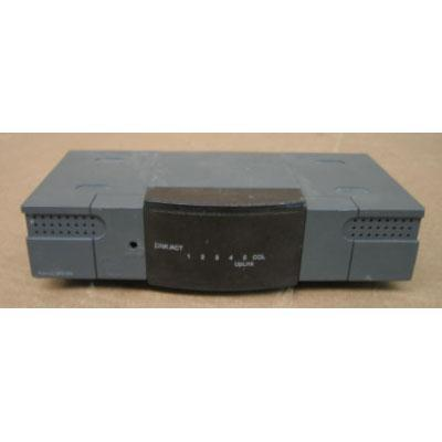 Linksys_NH105_5_port_hub