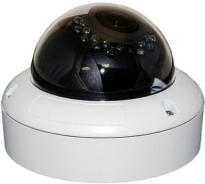 AGI DIR7-720, White, IR, Dome, Sony Effio, 700TVL, 2.8-12mm, DN, OSD, IP66, DWDR, 3Axis, 12VDC/24VAC, specifications, availability, price, discounts, bargains