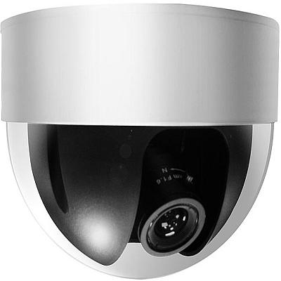 AGI DN6-484, Image Sensor, Dome, Color CCD image sensor, SONY Effio DSP, 600TVL, 3.8-9.5mm, 2 Axis, 12V, specifications, availability, price,discounts, bargains