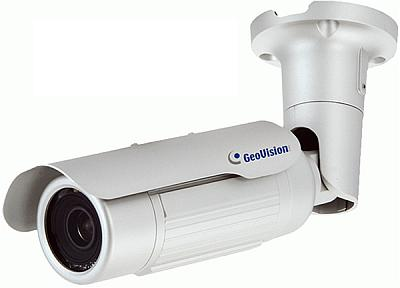 Geovision, GV-BL320D, 3MP, IR, Bullet, camera, H.264, 3.6~9, 2048 x 1536, PoE, IP66, 16IR, specifications, availability, price, discounts, bargains