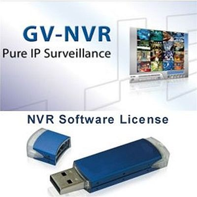 Geovision, GV-NVR-N04, 4, CH, USB, License, KEY, NON-GEOVISION, IP, CAMERA, specifications, availability, price, discounts, bargains