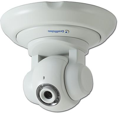 Geovision, GV-PT110D, IP, Camera, 1.3, Mega pixel, h.264, specifications, availability, price, discounts, bargains
